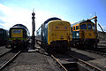 33108,D9009, 55019 &18000 - Didcot Railway Centre (8863721121).jpg