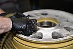 33rd FW Airmen take care of F-35 tires 151104-F-MT297-051.jpg