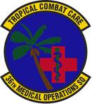 36 Medical Operations Sq emblem.png
