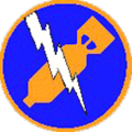 370th Bombardment Squadron World War II Emblem.png