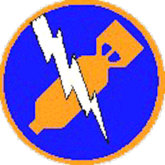 370th Bombardement Squadron World War II Emblem.png