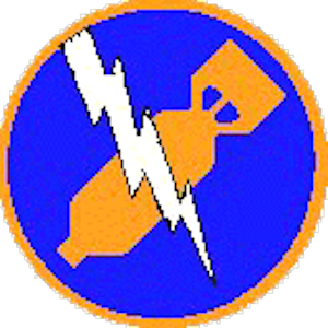 370th Flight Test Squadron - Image: 370th Bombardment Squadron World War II Emblem