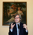 3837 - Vittorio Sgarbi presenta la mostra -Arte ed Omosessualità- - Foto Giovanni Dall'Orto, 9-July-2007.jpg