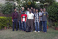 39th Bangalore WikiMeetup IMG 6480.jpg