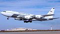 412th Flight Test Squadron - C-135C Speckled Trout 61-2669.jpg
