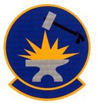 43 Logistics Sq emblem.png