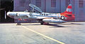 449th Fighter-Interceptor Squadron Lockheed F-94A-5-LO 49-2531.jpg