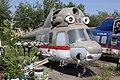 4K-14072 Mil Mi-2 Azerbaijan Airlines (7288616540).jpg