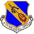 4 Medical Gp emblem.png