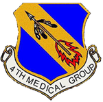 4 Medical Gp emblem.png