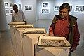 50-50 - Group Exhibition - Kolkata 2017-11-26 5488.JPG