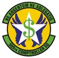 509 Comptroller Sq emblem.png