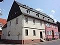 51281 Kirberg, Wassergasse 18 Burgmannenhaus2.JPG