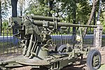 52K 85 mm AA gun in Museum of technique 2016-08-16.JPG
