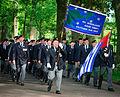 5th of may liberation parade Wageningen (5699902554).jpg