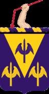 63rd Coast Artillery Regiment COA