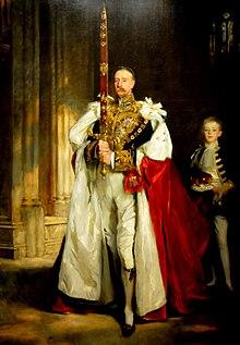 Spada di stato wikipedia for Edoardo viii del regno unito
