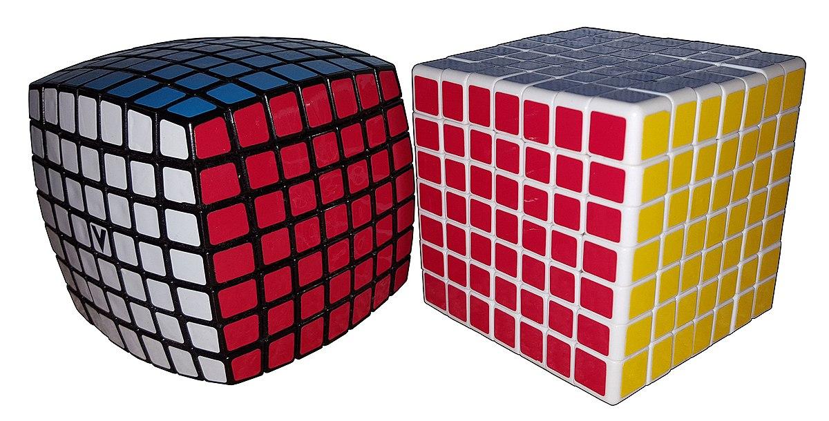 V Cube 7 Wikipedia