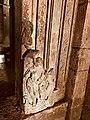 704 CE Svarga Brahma Temple, Alampur Navabrahma, Telangana India - 64.jpg
