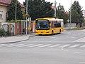 733-as busz (RTR-720), 'Érd, Bem tér' végállomás, 2020 Érd.jpg