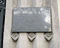 75 Aquí va viure Bartomeu Robert, Gran Via.jpg