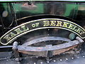 9017 Earl of Berkeley nameplate.jpg