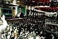 9th Death Anniversary of Ruhollah Khomeini at mausoleum - 4 June 1998 16.jpg