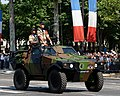 9th Light Armoured Marine Brigade Bastille Day 2013 Paris t113714.jpg