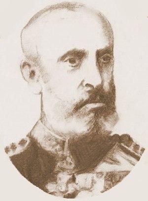Anton I. Arion - Anton I. Arion