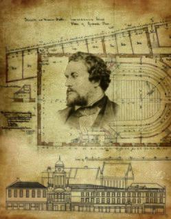 James Baylis Irish/Scottish theatre impresario