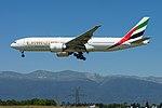 A6-EWH Boeing B777-31H-ER B77W - UAE (28359908956).jpg
