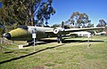 A84-235 Mk20 English Electric Canberra - RAAF Base Wagga.jpg