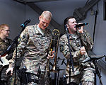 AFCENT band's spring show brings the heat 150311-F-CV765-111.jpg