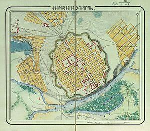 Orenburg Wikipedia