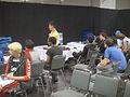 AM2 Con 2012 gaming area (14000956961).jpg