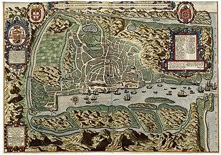 Portuguese conquest of Goa