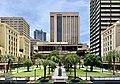 ANZAC Square, Brisbane in February 2020.jpg