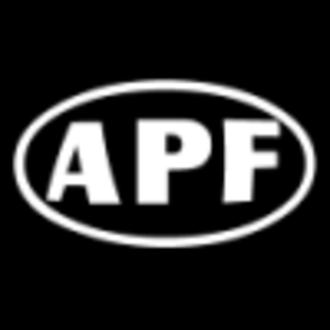 Gerry Anderson - AP Films logo