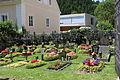 AT-81860 Kath. Pfarrkirche hll. Peter und Paul und Friedhof Mönichwald 09.JPG