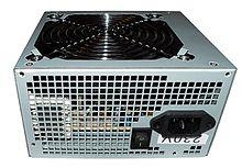 PC-Netzteil – Wikipedia