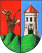 Coat of arms of Semriach