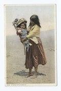 A Cute Little Apache, Indian (NYPL b12647398-69797).tiff