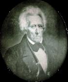 A Jackson-restored