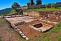A Late Roman architectural complex in Ancient Messene on October 29, 2020.jpg