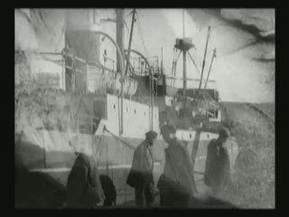<i>A Sixth Part of the World</i> 1926 silent film directed by Dziga Vertov