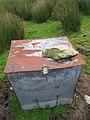 A box - geograph.org.uk - 510719.jpg