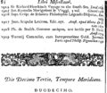 A catalogue of the library, Antiquities, etc Fleuron T061373-25.png