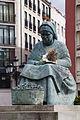 A pementeira - Escultura de Ramón Conde - Padrón - Galiza - PA21.jpg