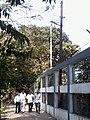 Abandoned tramway mast.jpg