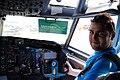 Abbotsford Airshow Cockpit Photo Booth ~ 2016 (28412685684).jpg
